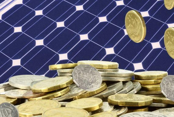 Energy bills savings calculator